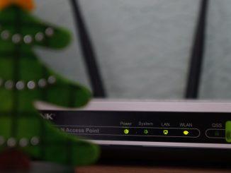 Wi-fi hôtel